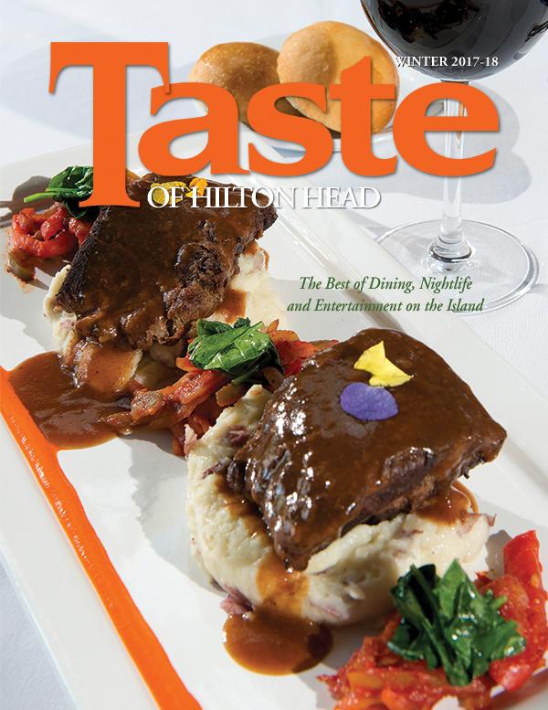 Taste Winter 2017-18