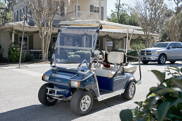 BLUFFTON GOLF CART F&B CIRCUIT - CLICK TO READ