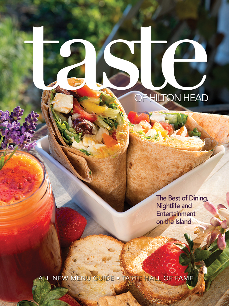Taste Spring 2018