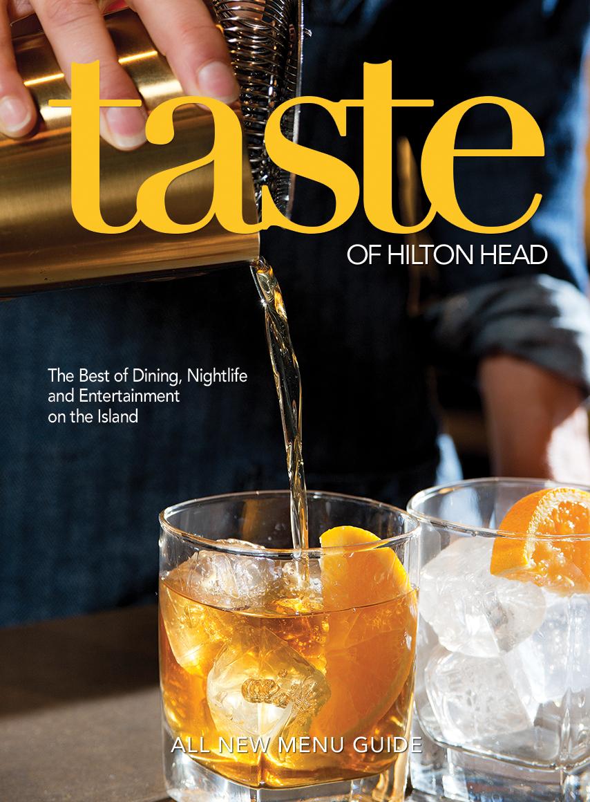 Taste Fall 2018