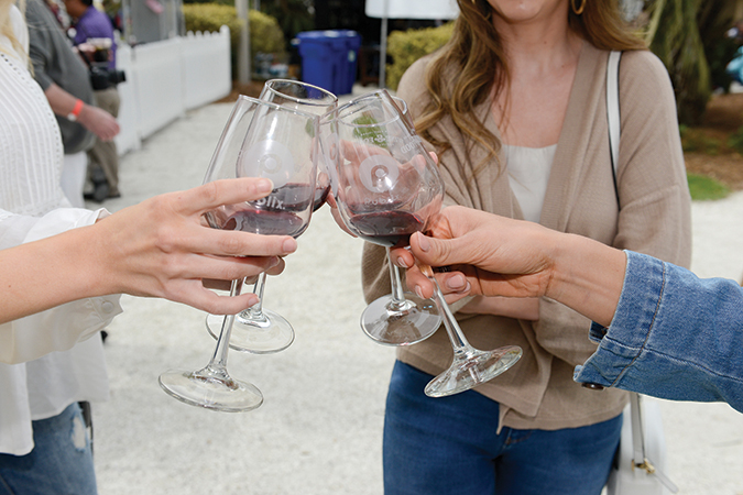 2019 WINE & FOOD FESTIVAL - CLICK TO READ