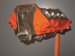 SB Stroker Short Block