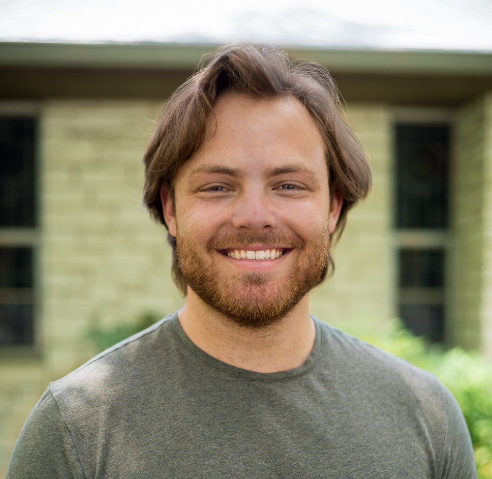 Christopher Grubb - Christopher Grubb is an editing intern at Fiege Films, and a recent graduate of the University of Texas at Austin. His editorial experience includes commercial, narrative, and documentary work for producers and clients across central Texas.