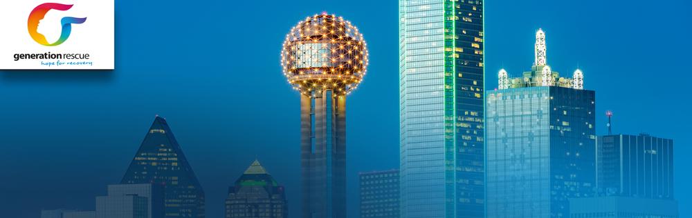 Dallas, TX - September 28-29, 2018