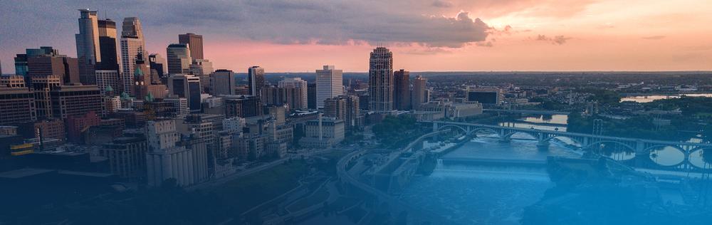 Minneapolis, MN - June 21-22, 2019
