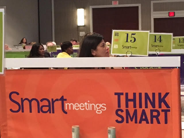 One on One Meetings @SmartMeetings.
