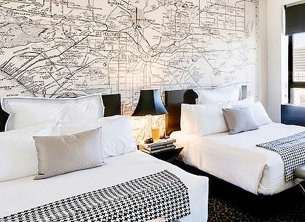 Boutique Hotel located only several blocks from DTLA and LA Live