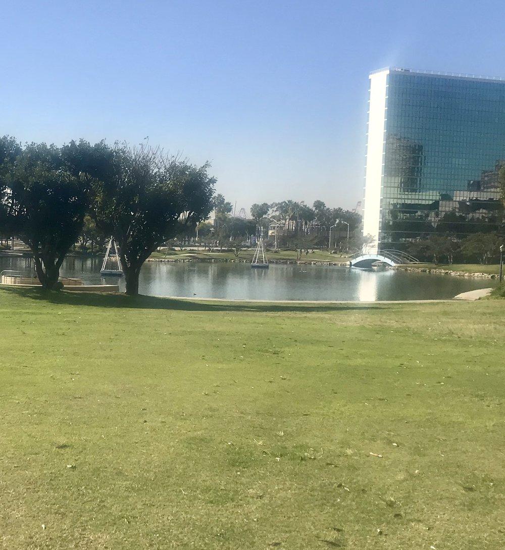 Rainbow Lagoon - Discover Long Beach - Discover Long Beach