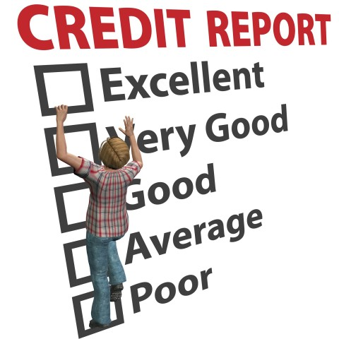 4 Pillars Victoria Can Help Rebuild Your Credit Score to Positive