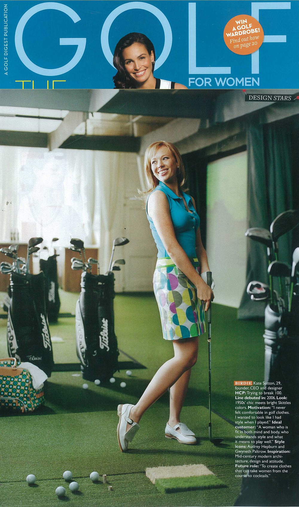 Golf for Women Page 3 Kate Sutton_July 2008.jpg