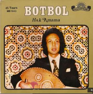 Haïm Botbol