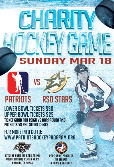 Events Patriots Hockey