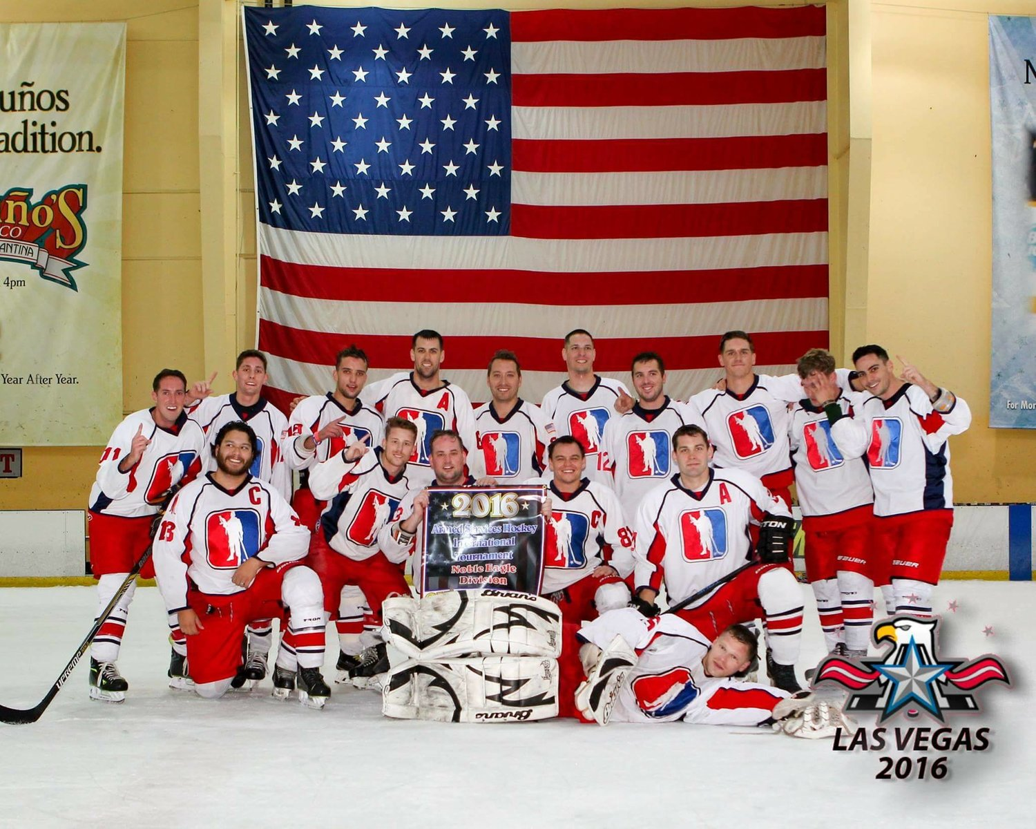 Events Patriots Hockey