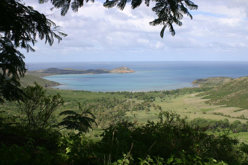 Baie De Nekoo - New Caledonia