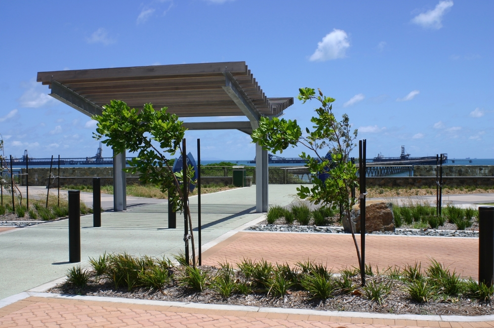 Hay Point Lookout - Queensland