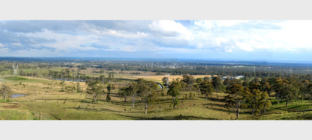 view to west from Cecil Hill across Parklands.jpg