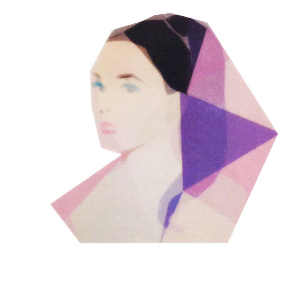 Katy Perry Gravatar Design