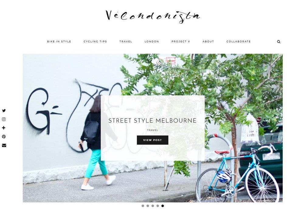 Velondonista.com