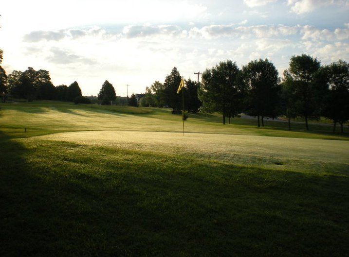 The Course Is Conveniently Located Between Ephraim And Sister Bay On The  North Side Of Highway 42 In The Heart Of Door County.
