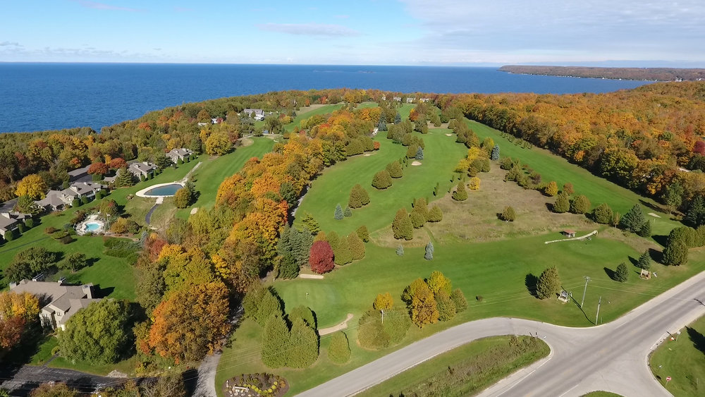 Bay Ridge Golf Course Is Operated By Dianne Trenchard And Son Erik  Anderson. Erik Grew Up On The Course. Dianne And Her Husband Peter Cared  For And Improved ...