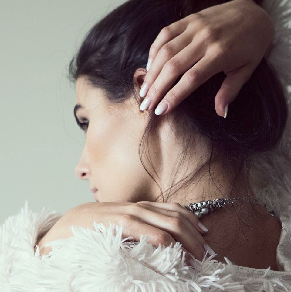 Image by Geoff Jones. Nails by Jessica Peris at The Beautique.