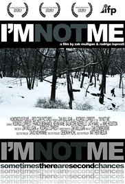 I'm Not Me - Feature