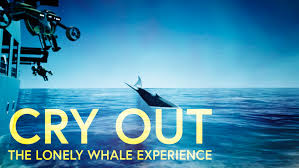 Cry Out: The Lonely Whale Experience - Virtual Reality Experience