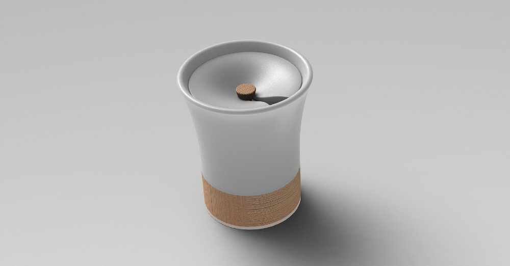 INDUSTRIAL DESIGN - Product | Model | Prototype | CAD | System | Research | Photoshop | Illustrator