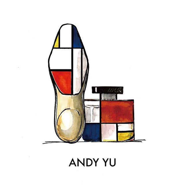 Shoe Design 2018