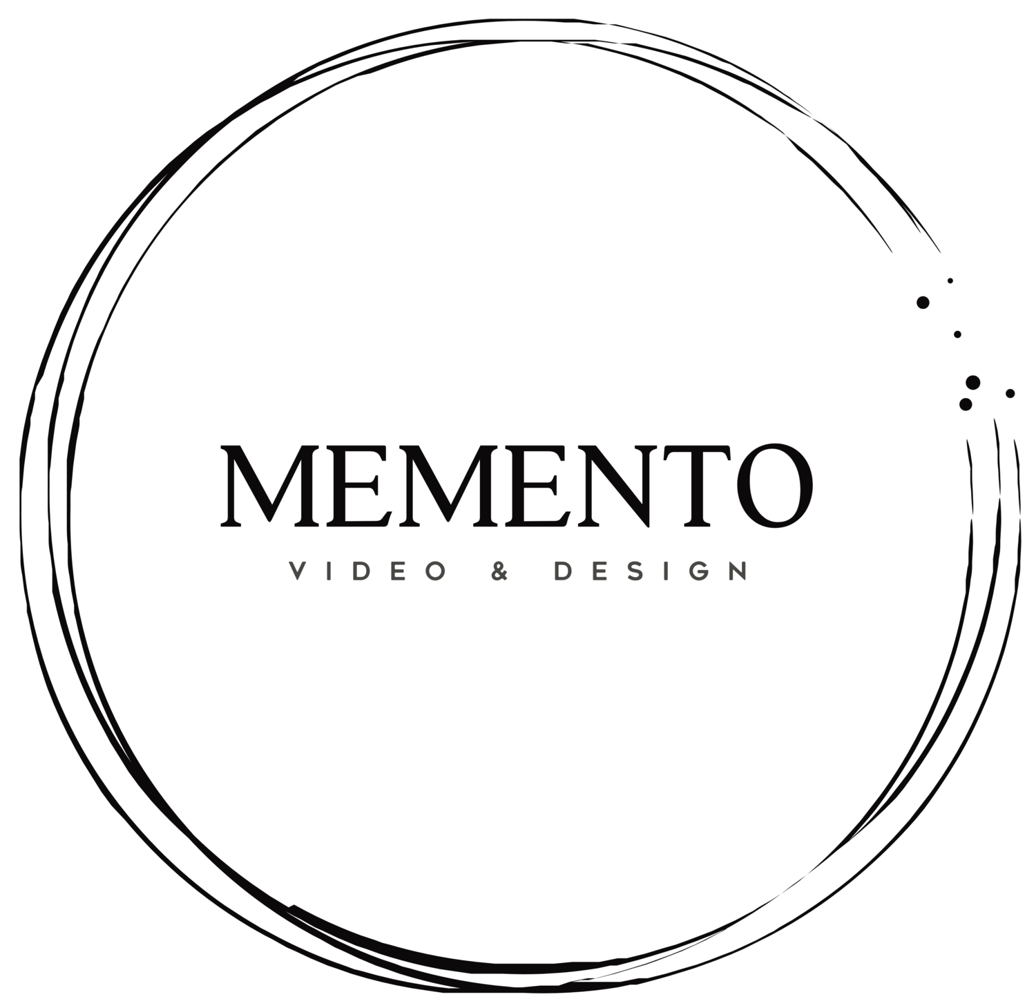 Memento Video & Design