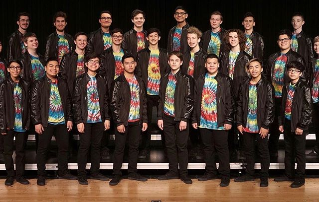 Meet the Unisex Division! (in performance order) -Sound FX (Mundelein High School) -Les Femmes (Mt. Zion HIGH School) -Sweet Sensations (Lawrence Central High School) -Ladies First (John Hersey High School) -Lights (Mundelein High School) -Esprit (Wheaton Warrenville South High School)  Come see them all this Saturday at the Clash!!! #theclashcomp #showchoir #theclashcomp19