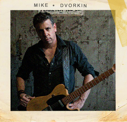 Mike Dvorkin (Guitar)