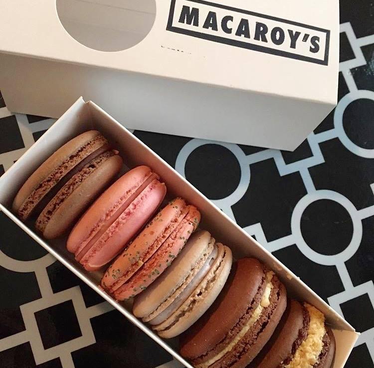 MacaRoy's