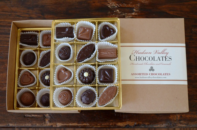 Hudson Valley Chocolates