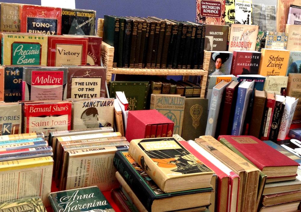 HAS Beane Books