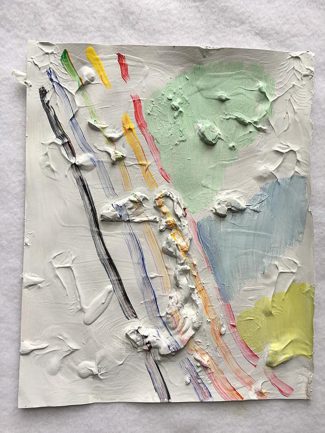 Julie Torres,  Untitled