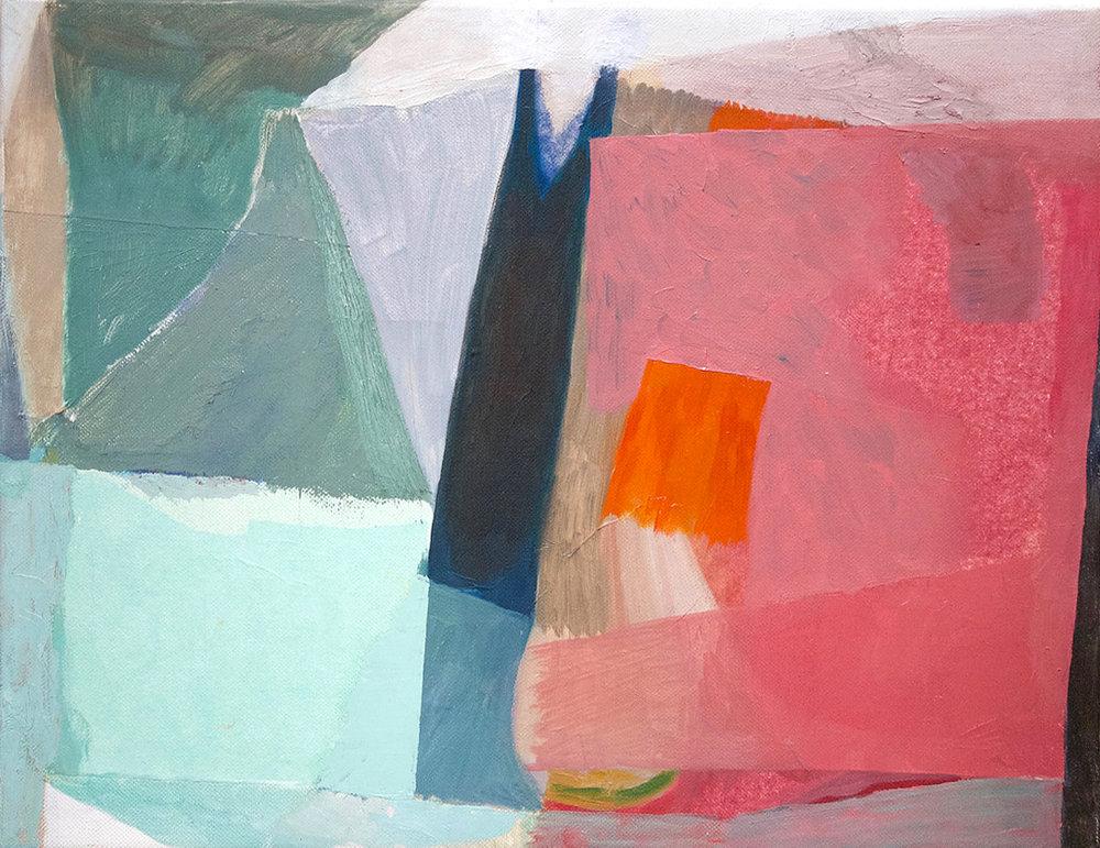 Diane Dwyer,  A Handful of Earth.