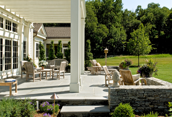 Pergola Designs that Enhance your Outdoor Experience - 7 Perfect ...
