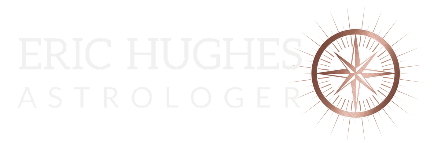 Eric Hughes Astrologer - Denver Colorado