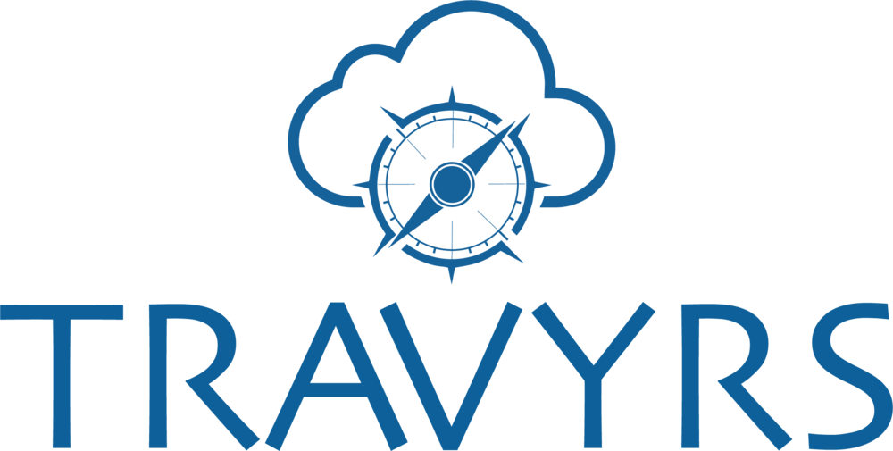 Travyrs Logo with Icon.png