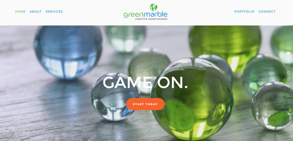 green marble inc