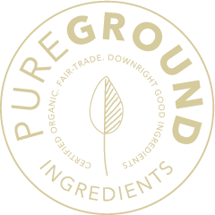 Pure Ground Ingredients