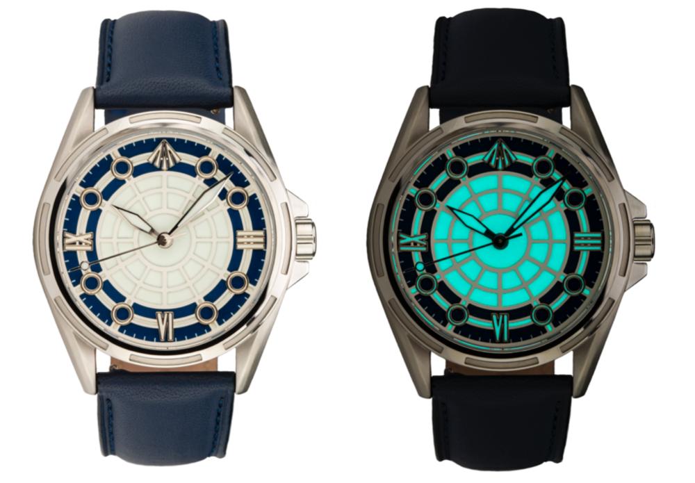 Sentinel #3 (blue) - $529 USD