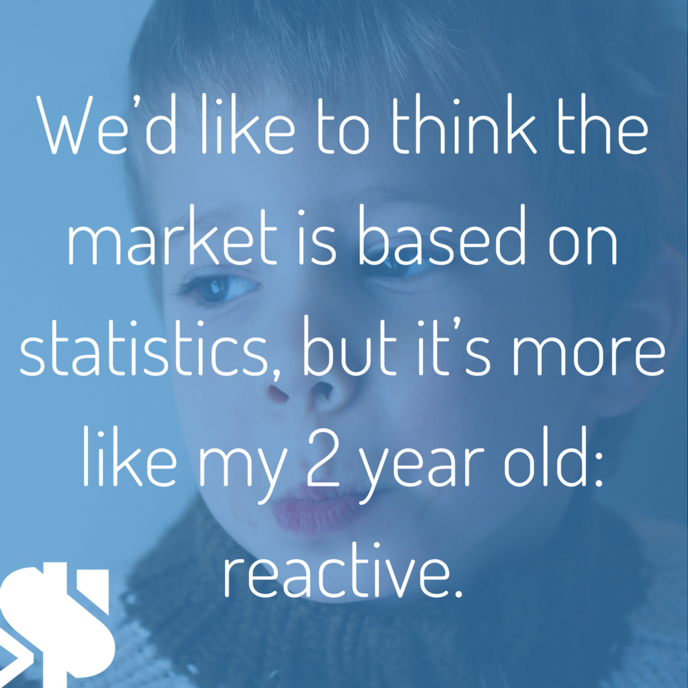 We'd like to think the market is based on statistics, but it's more like my 2 year old_ reactive..png