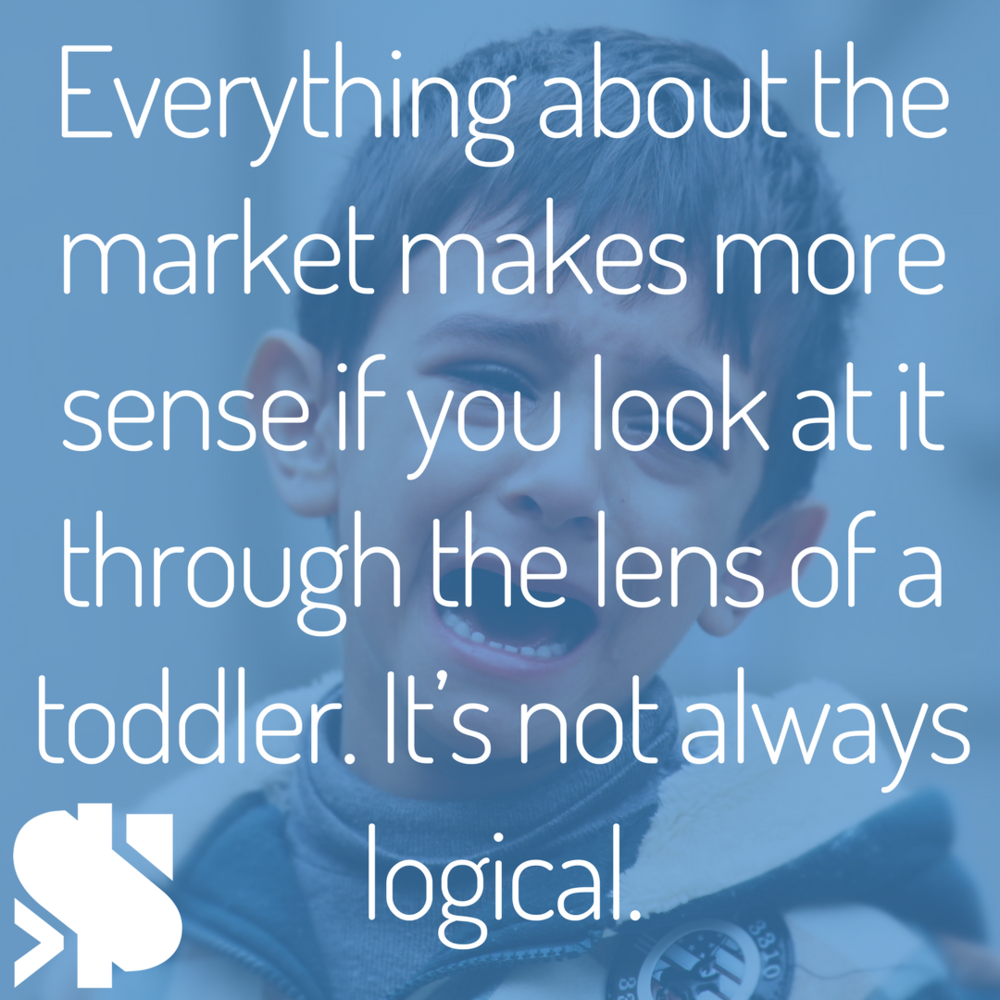 Everything about the market makes more sense if you look at it through the lens of a toddler. It's not always logical..png
