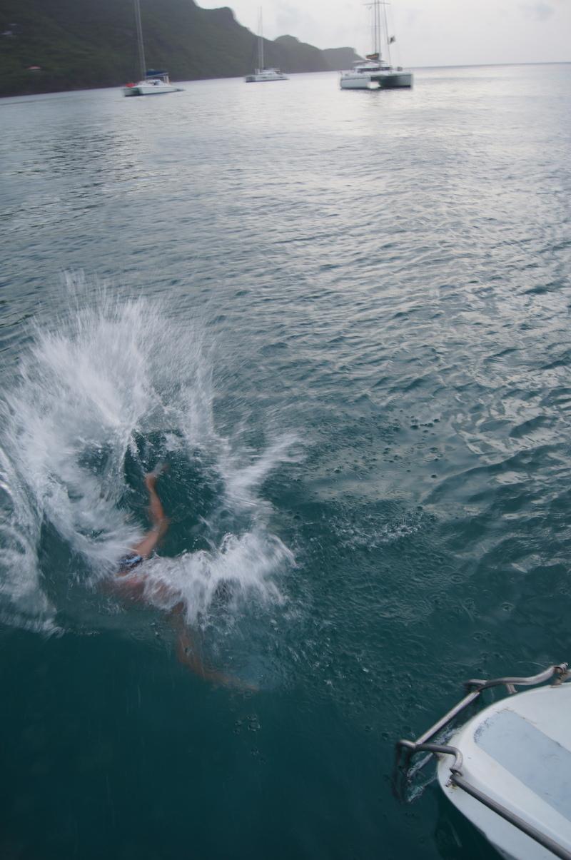 """Swimming"""