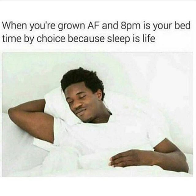 Double tap if this is you 😂😂😂 #SleepIsLife