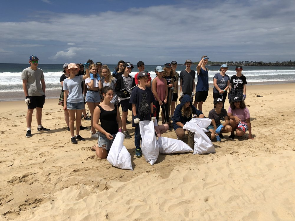 CAS Chanelle Beach Clean Up.jpg