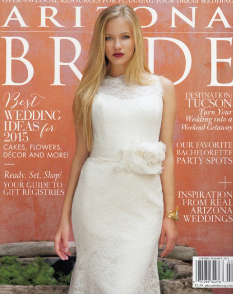 Arizona Bride Magazine
