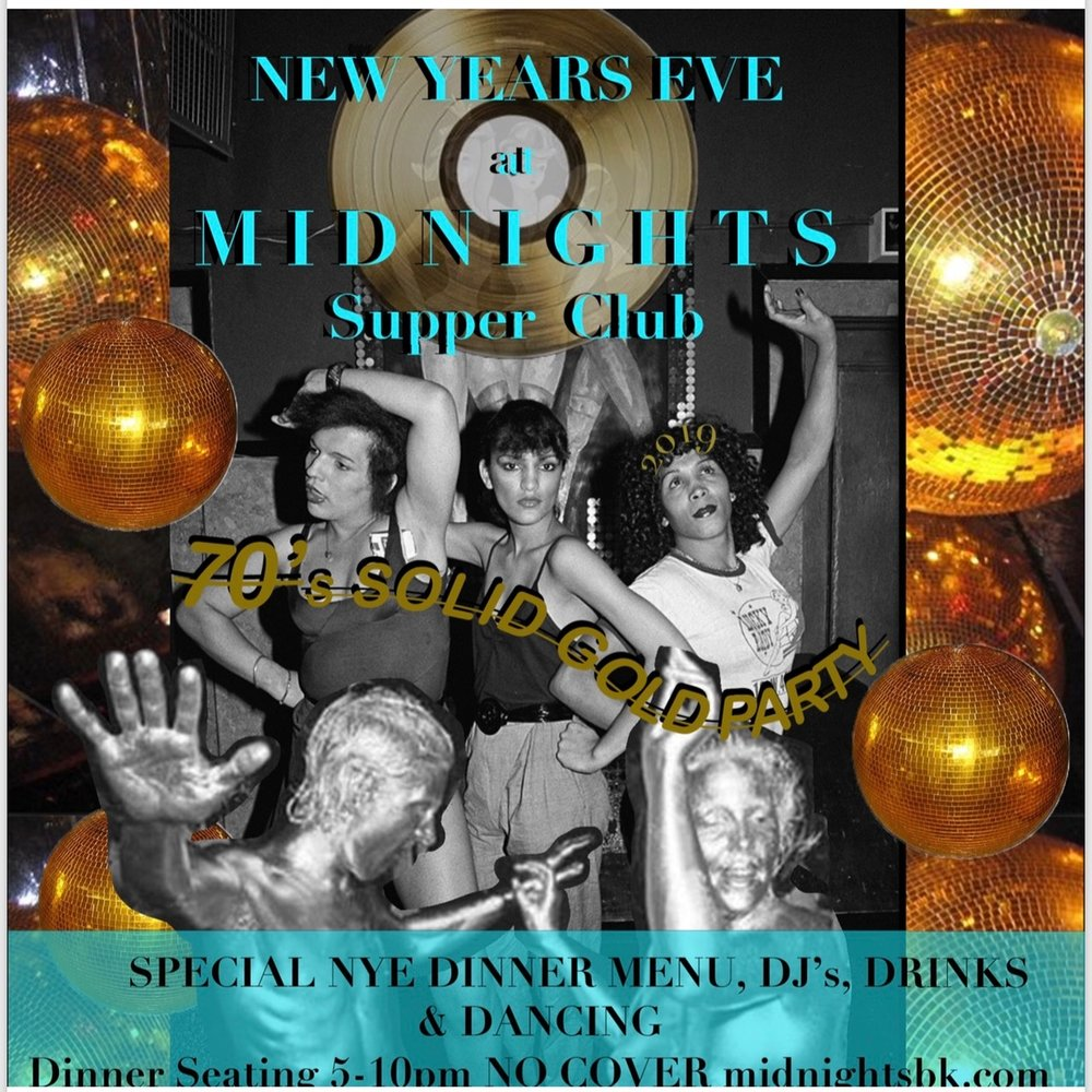 New Year's Eve - Dinner Specials, DJ's, Chalet Open and Free Bottle of Bubbly for Midnight Dinner Seatings. No Cover! Reservations available here.Details12/31 Free Admission